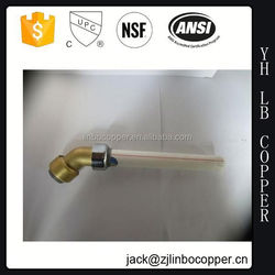 HYDRAULIC HOSE FITTING WITH ZINC PLATED,METRIC FEMALE 74 DEGREE CONE SEAT 20791(T)