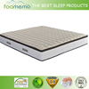 High quality Dream Sleeper mattress witn memory foam and spring mattress