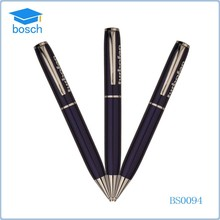 2015 novelty ballpoint pen for cooperate gift cheap metal pen best ball pen brands