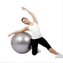 Natural Rubber PVC Yoga Ball China Wholesale Manufacturer
