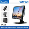 Cheap Industrial Touch Screen LED Monitor