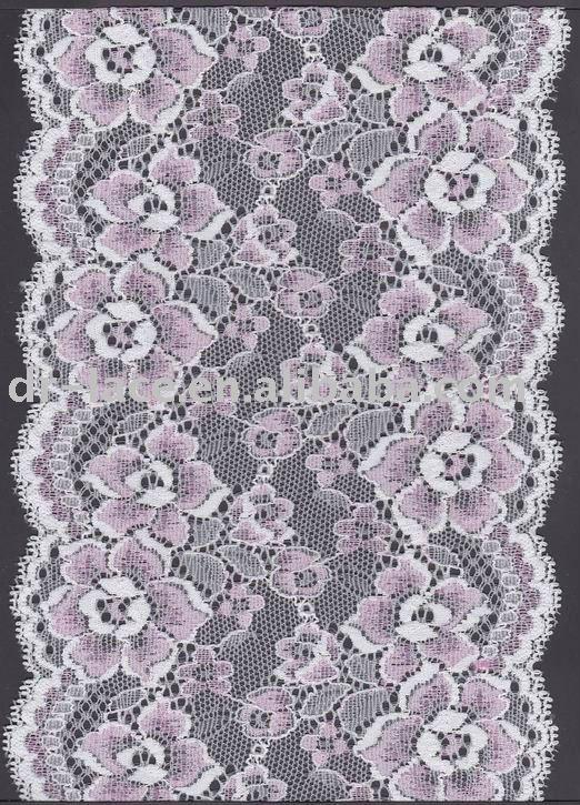 Knitting Pattern Lace Dress : fashion knit lace dress pattern