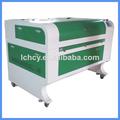 co2 60w máquina de gravação a laser/china co2 máquina de corte a laser/máquina de corte a laser de matéria têxtil