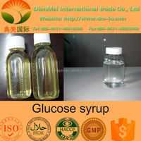 Bulk Food grade glucose syrup Sweeteners for sale