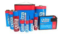 7# 1.5v Alkaline Battery LR03 AM4 Dry Battery