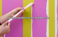 Cheap Paint Brushing Textured paper Masking Tape