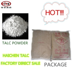 Talc Powder for Paint Grade