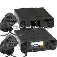 TRBODigital Mobile Radio: DM4601 for car radio