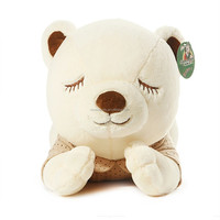Plush toy Sleep bear Appease toy