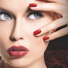 RNK nail gel base and top coat uv/led liquid lacquer nail gel polish