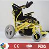 america quality fashion electric power wheelchair