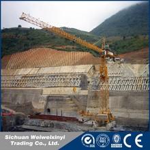 New Topkit Tower Crane M900/32T/China Mainland