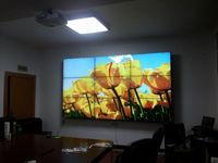 5.5mm seam 500cd brightness Splicing LCD Screen