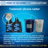Good bonding features silicone rubber for textile coating