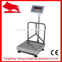 New Design Used Livestock Scale,Digital Animal Scale