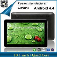 Enrolle precio laptop superior 10 pulgadas androide núcleo 7021dual 4,2 ATM wifi apoyo mediados 1GB / 8GB y HDMI teclado de la computadora portátil caso