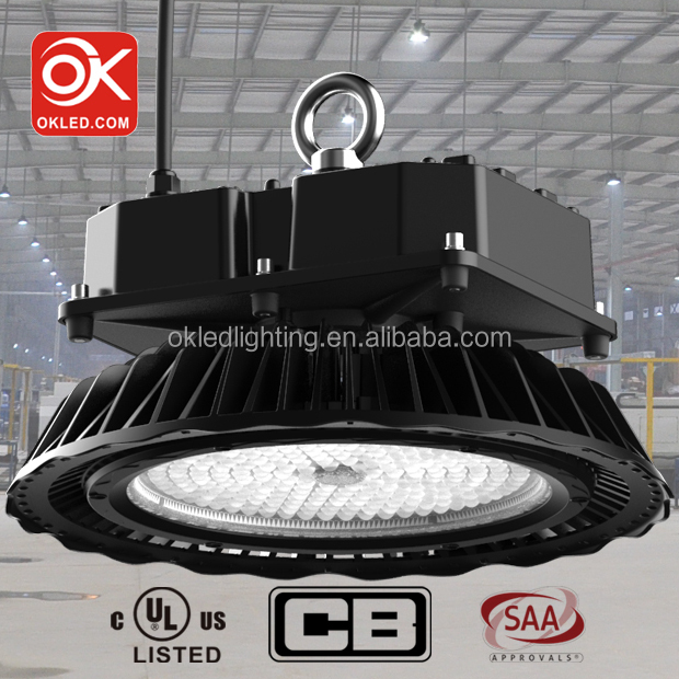 40000lm 300w Led High Bay Light Up To 130lm/w Led ...