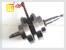 motorcycle parts crankshaft EN125 for motorcycle engine part made in china