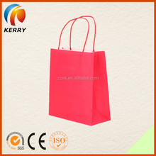 Alibaba China New Products Popular Handy Craft Shopping Paper Bag