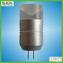 best selling products led lighting lamp h4 samsung led 2323 led g4 g6.35 g4 led lamp