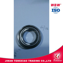 Deep groove ball bearings 6007ZZ ball bearings motorcycle wheel bearings
