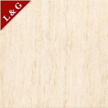 Glazed rustic porcelain floor tile
