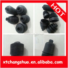 Low price rubber bellow dust coverauto car air suspension dust cover cheap hunting rubber boots