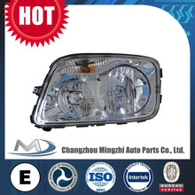 led head lamp high power light car truck accessories for Actros Mp3 Emark quality OEM:9438201461/9438201561 HC-T-1395