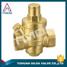 heavy type full forged all brass Automatic Air Release Valve made in Yuhuan
