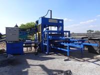 small scale block industries/block factory machines /aluminum brick raw material production machines