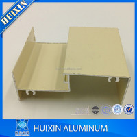 My alibaba wholesale aluminum heat sink made in china latest products in market