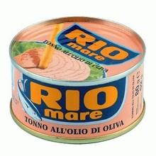 Rio Mare tuna iol