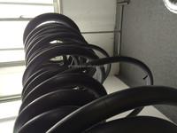 cheap price motorcycle tube/butyl inner tube
