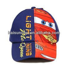 Professional produce child carton cap and hat