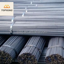 Top king High Quality hot rolled carbon steel round bar