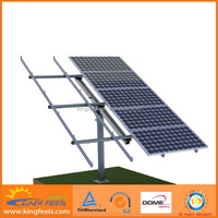High quality customized solar panel support made in China