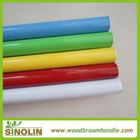 SINOLIN good quality metal iron broom tube