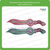 hot sell plastic inflatable toy sword