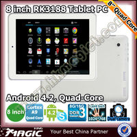 2014 Rockchip RK3188 Cortex A9 quad core android 4.2 tablet games free download