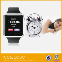 2015 brand watches IPS touch screen smart watch/ china android watch phone waterproof