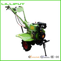 Hot Sale Cheap Inexpensive Modern 6Hp Small Motocultor For Rice Farming