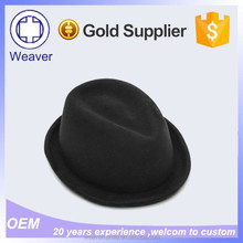 Top Sale Products Wholesale Mountain Man Handmade Felt Hat in China