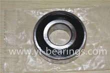 17x40x12 (Qty. 10) ball bearing 6203-2RS C3 Premium Sealed Ball Bearing