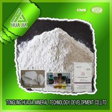 super bentonite powder thickeners for bleaching clay