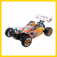 HSP 94107PRO TOP 2.4Ghz Brushless 4WD Off Road RTR 1 10 scale model cars Scale rtr electric car 4wd rc buggy RC Buggy