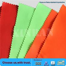 High light EN471 T/C 70/30 hi vis fabric reflective fabric for clothing