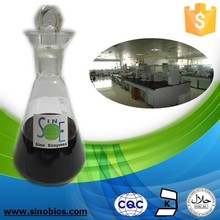 industrial amylase----Heat Stable Alpha Amylase Enzyme HASS40L