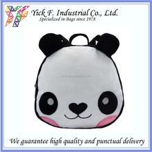 Lovely Animal Shape Panda Panda Children Kids Backpack