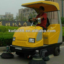 High school cleaning equipment with CE