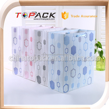 large reusable luxury paper shopping bags wholesale